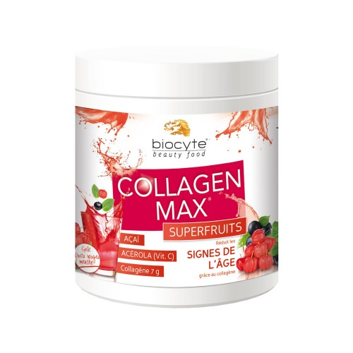 Biocyte Beauty Food Collagen Max 260г