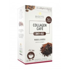 Biocyte Collagen Coffee Anti-Aging 10 стиков