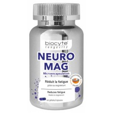 Biocyte Longevity Neuro Mag 60 капсул