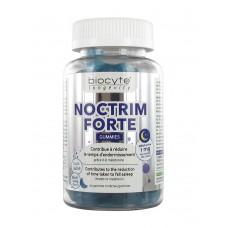 Biocyte Longevity Noctrim Forte 60 жевательных конфет