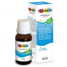 Витамин Д3 Педиакид Pediakid Vitamin D3 20мл