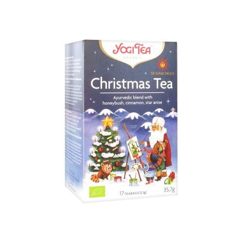 Рождественкий чай Yogi Tea Christmas Tea 17 саше